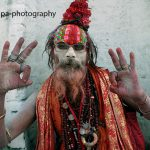 Capturing religiously crazy sadhus at Pashupatinath- the most admired destination in Nepal for People Photography