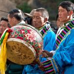 Shoton Festival in Lhasa (August 20th – 26th)