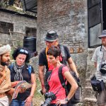 Special moments of Nathan Horton Photography Tour Nepal 2016