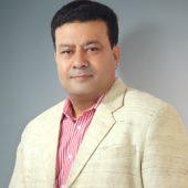 suman pandey/President