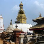 UNESCO World Heritage Sites – Status after 25/04 Quake more update