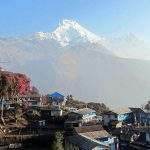 More Villages in Annapurna & Dhaulagiri Regions offering Homestays