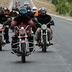 Explore Himalaya Organizes Motorbike Tour (Lhasa-Kathmandu)