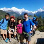 Traveling to Nepal with Children, few things you should know