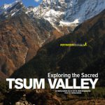 Article on Tsum Valley in TravelTimes magazine
