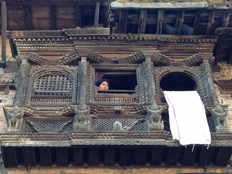 My home is so beautiful - Kathmandu
