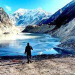 Defining Trekking as a Trekker