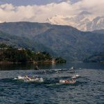 Nepal's long list of outdoor adventures continues to stretch- Triathlon in Nepal