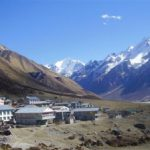 Trek to Langtang & Helmbu