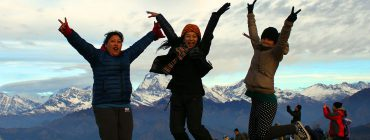 Family holidays in Nepal - wonderland of himalayas